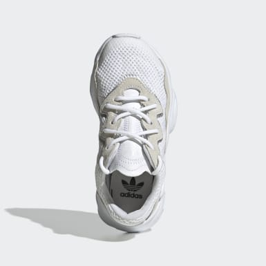 Kinder Originals OZWEEGO Schuh Weiß