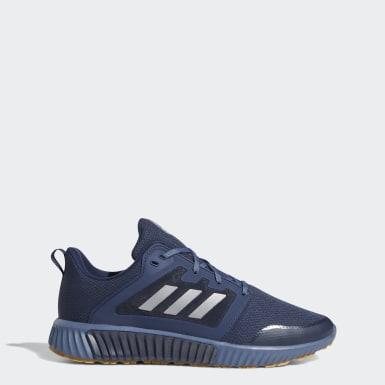 синий Кроссовки для бега Climawarm 120