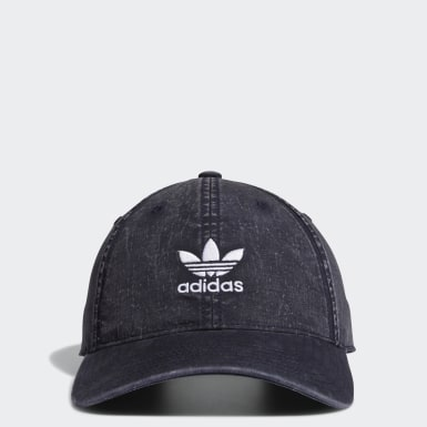 Cloud Strap-Back Hat