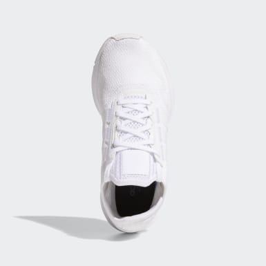 Youth Originals White Swift Run X Shoes