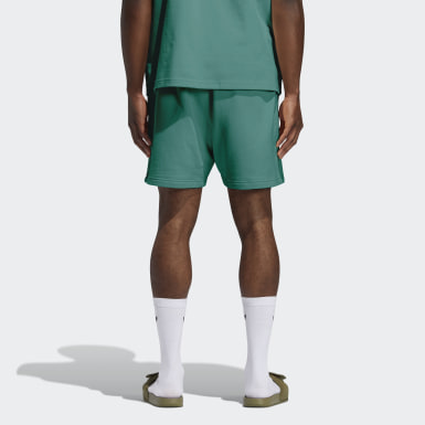 Originals Pharrell Williams Basics Shorts – Genderneutral Grün