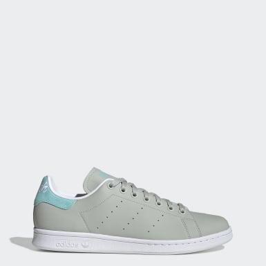 adidas Stan Smith schoenen turkoois