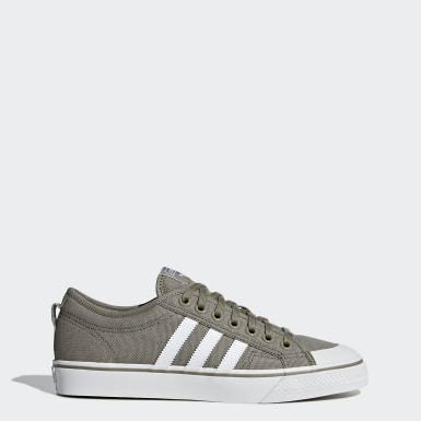 97be2aed77 Men - Nizza - Leather Upper - Sale | adidas US