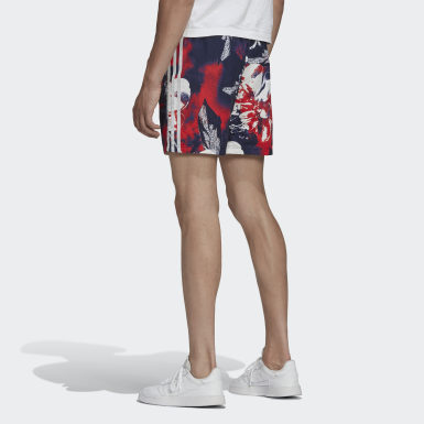 Heren Originals Grijs Festivo Sweat Short