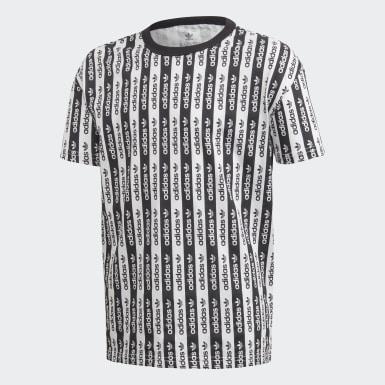 Tričko Allover Print