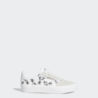 Sapatos 3MC x Disney Goofy Sport Branco Criança Originals