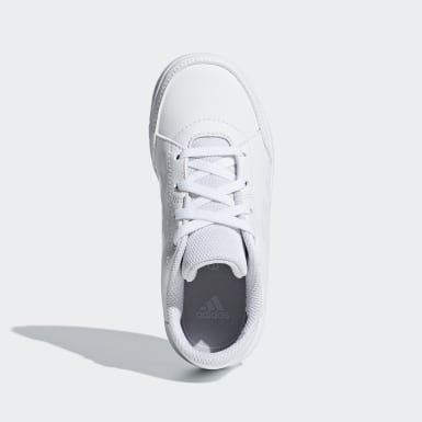 Kids Training White AltaSport Shoes