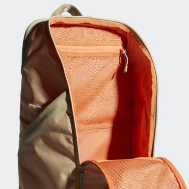 Golf Beige Adicross Backpack