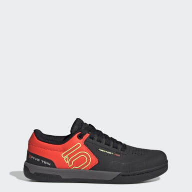 Sapatos de BTT Freerider Pro Five Ten Preto Homem Five Ten