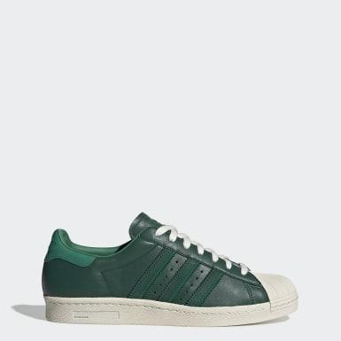 c14e5f4e487 Dames - groen - Superstar | adidas Nederland