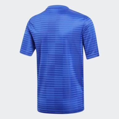 CONDIVO18 JSYY Azul Niño Fútbol