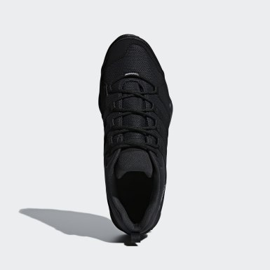 Sapatos TERREX AX2 Climaproof Preto Criança TERREX