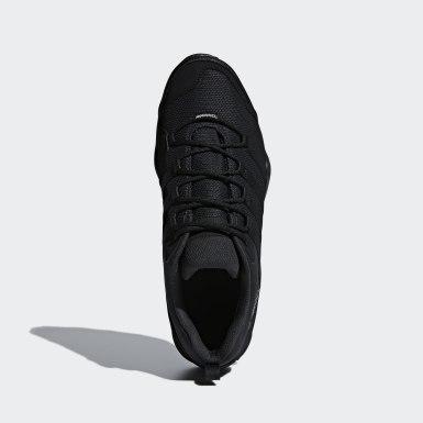 Børn TERREX Sort Terrex AX2 Climaproof sko