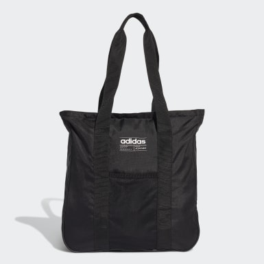 Bolso Tote Brilliant Basics Negro Mujer Training