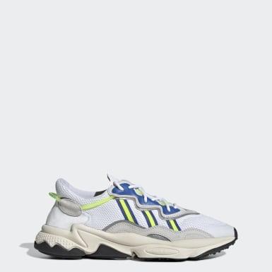 Männer Originals OZWEEGO Schuh Weiß