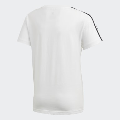 T-shirt New Icon Blanc Enfants Originals