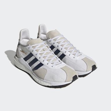 Originals Hvid Human Made Tokio Solar sko