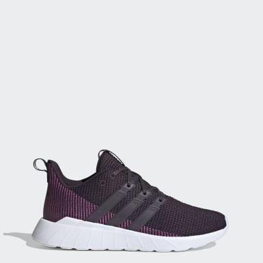 Sapatos Questar Flow Roxo Mulher Running
