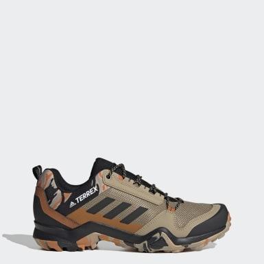 Zapatillas de Senderismo Terrex AX3 Negro TERREX