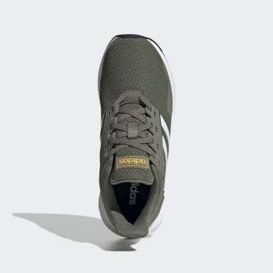 Children Essentials Green Duramo 9 Shoes
