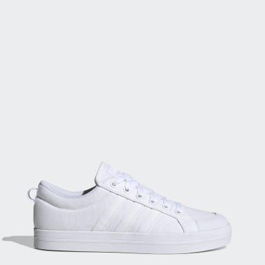 adidas chaussure blanche femme