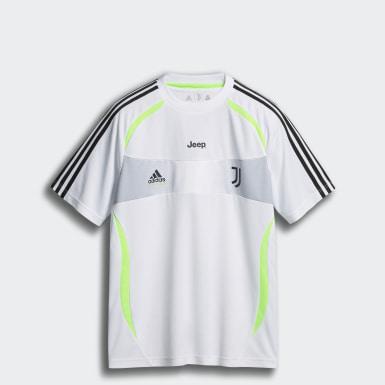 Camiseta Blanco Hombre Originals