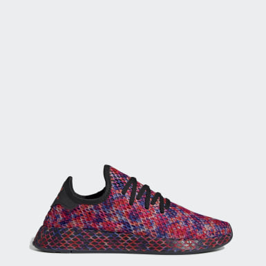 Sapatos Deerupt Runner Preto Originals