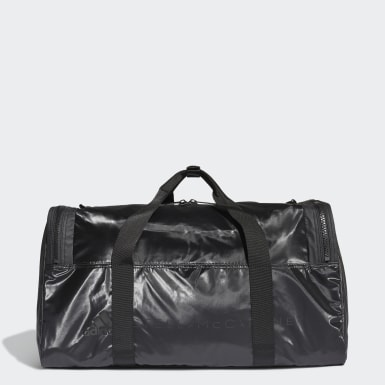Frauen adidas by Stella McCartney Duffelbag Schwarz