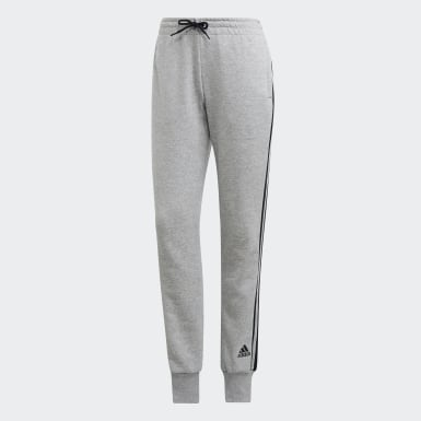 Women Athletics Must Haves 3-Stripes French Terry Pants