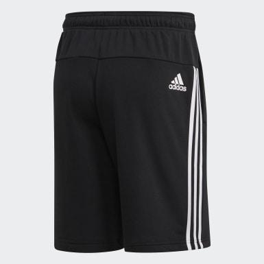 Pantalon corto 3 bandas