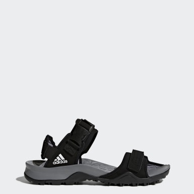 Men TERREX Black Terrex Cyprex Ultra II Sandals