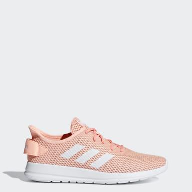 Women Lifestyle Pink Refine Shoes