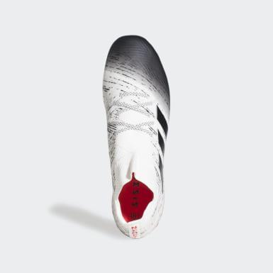 Calzado de fútbol Nemeziz 18.1 Soft Ground Beige Hombre Fútbol