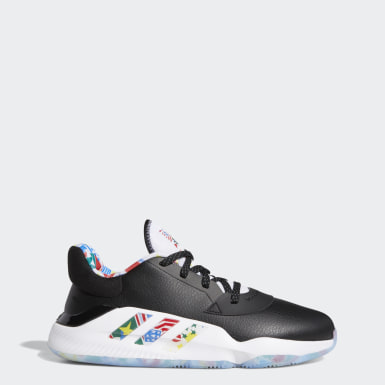 Women Basketball Black Pro Bounce 2019 Low Shoes