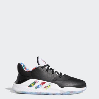 Kvinder Basketball Sort Pro Bounce 2019 Low sko