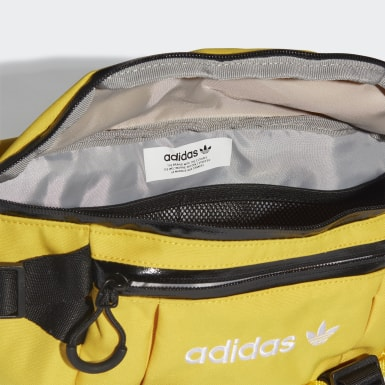 Originals Yellow Adventure Waist Bag