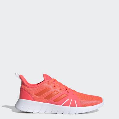 Tênis ASWEEMOVE Rosa Mulher Running