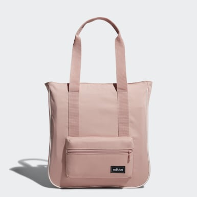 CLASSIC TOTE Rosa Mulher Sport Inspired