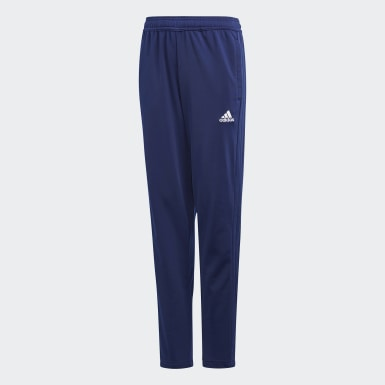Kids Training Blue Condivo 18 Pants