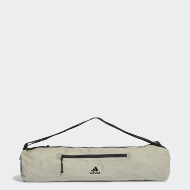 Training Grey Mat Bag