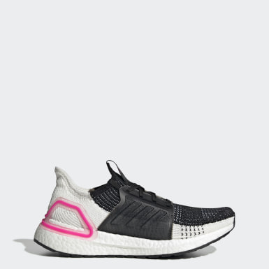 Women's Running Black Ultraboost 19 Shoes