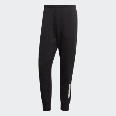 Spodnie dresowe NMD Czerń