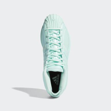 Basketbal tyrkysová Obuv Pro Model 2G