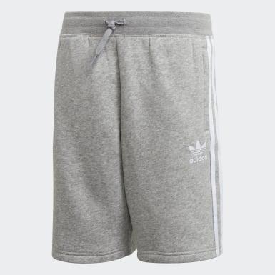 Shorts Felpa