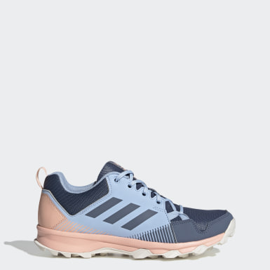 Sapatos Terrex Tracerocker Azul Mulher TERREX