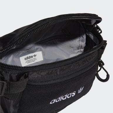 Marsupio Premium Essentials Large Nero Originals