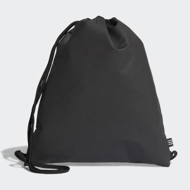 Originals Black 3D Gym Sack