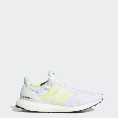 Chaussure Ultraboost 5 DNA blanc Hommes Course