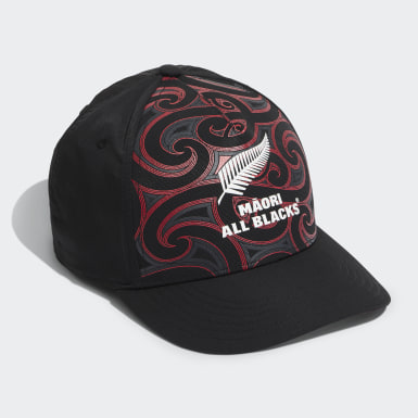 All Blacks Maori Cap