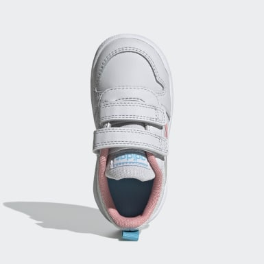 Sapatos Tensaurus Cinzento Criança Running